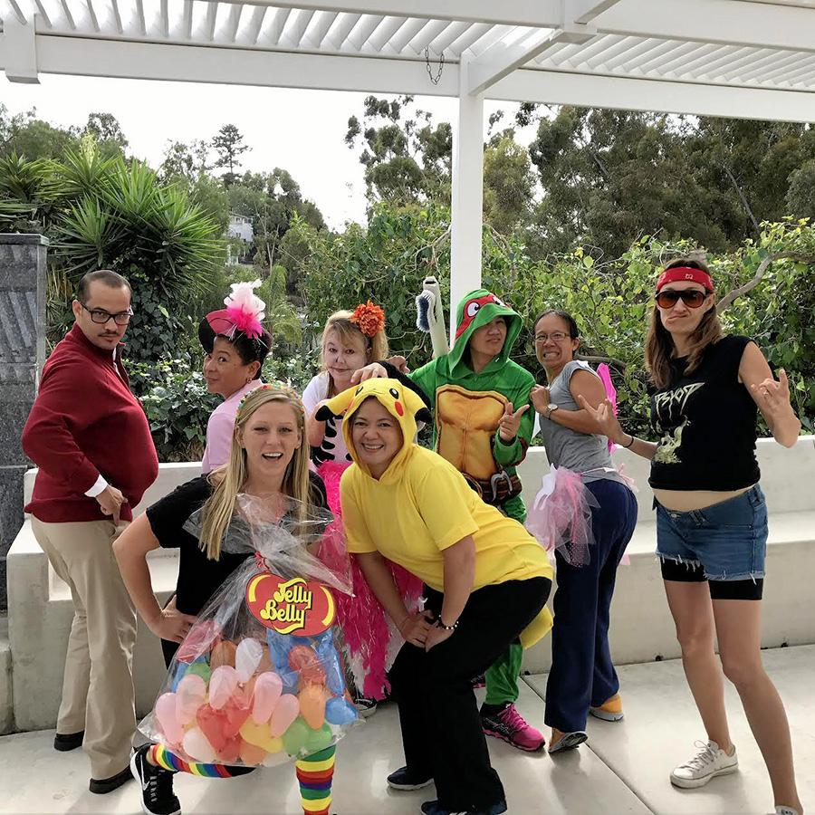 MHPAC Halloween