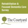 Rehabilitation and Focused Dementia Care Survey