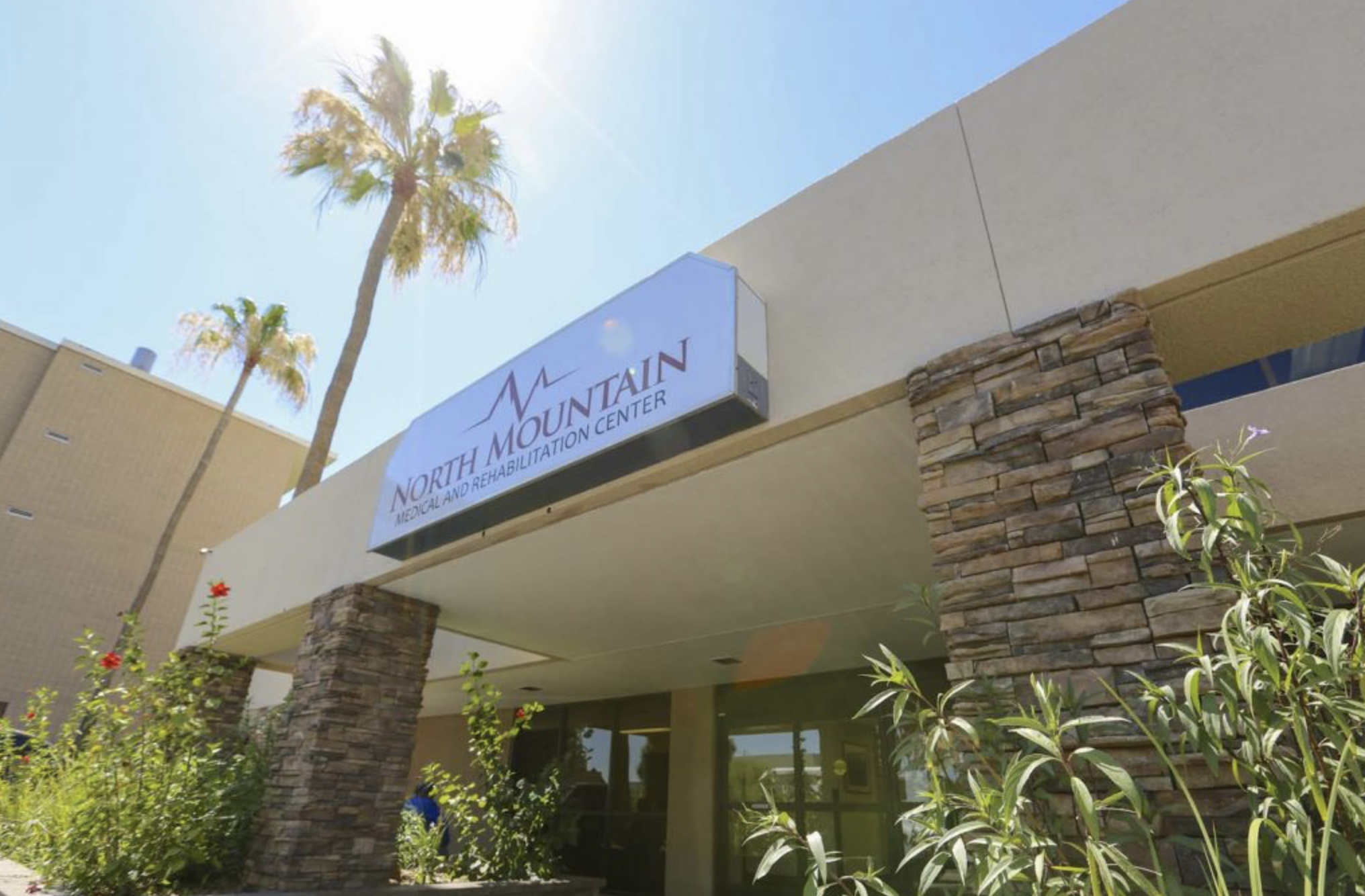 north mountain rehab hiring